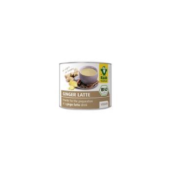 Ghimbir latte bautura instant bio  70 gr RAAB