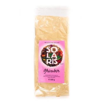 Ghimbir 100 gr SOLARIS