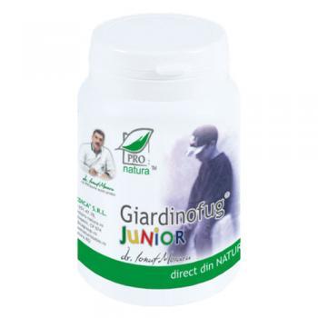 Giardinofug junior 90 cps PRO NATURA