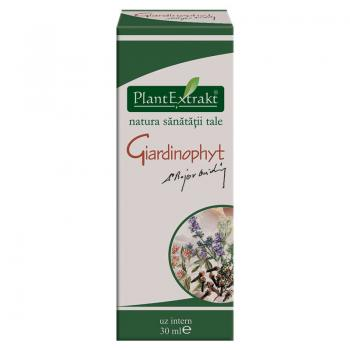 Giardinophyt 30 ml PLANTEXTRAKT