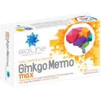 Ginkgo memo max
