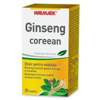 Ginseng coreean