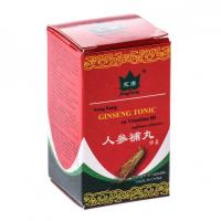 Ginseng tonic cu vitamina b1