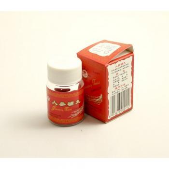 Ginseng tonic 30 cps L&L PLANT