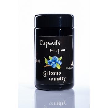 Glicemo-complex 100 cps NERA PLANT