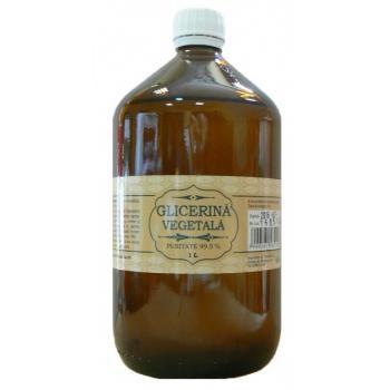 Glicerina vegetala 1 ml HERBALSANA