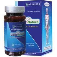 Gluconature 60cps HESHOUTANG