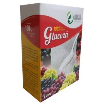 Glucoza 200 gr ADYA GREEN PHARMA