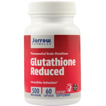 Glutathione reduced 60 cps JARROW FORMULAS