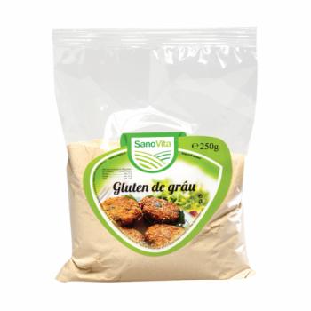 Gluten de grau 250 gr SANO VITA