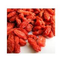 Goji berry fructe