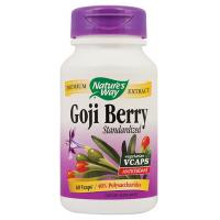 Goji berry standardized NATURES WAY