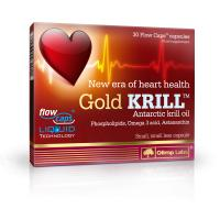 Gold krill OLIMP LABS