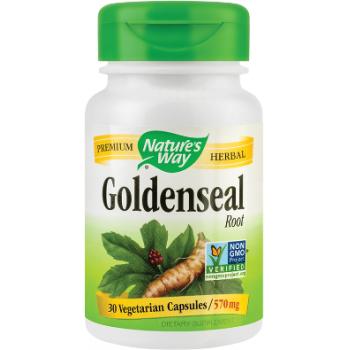 Goldenseal 30 cps NATURES WAY