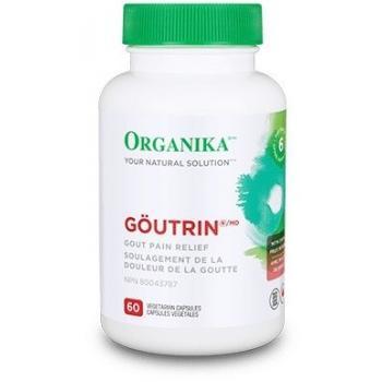 Goutrin 60 cps ORGANIKA