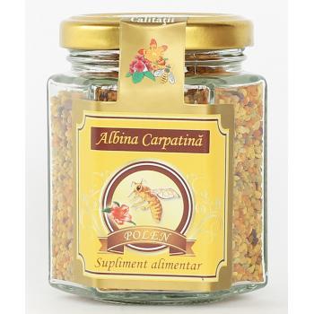 Granule de polen 110 gr ALBINA CARPATINA