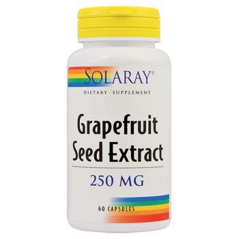 Grapefruit seed extract 60 cps SOLARAY