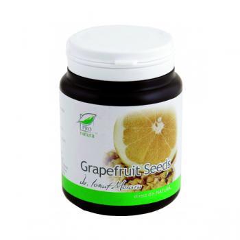 Grapefruit seeds 150 cpr PRO NATURA