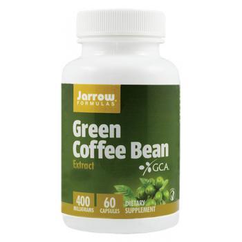 Green coffee bean 60 cps JARROW FORMULAS