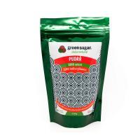 Green sugar pudra (punga)