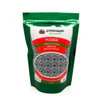Green sugar pudra