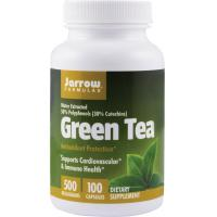 Green tea 100cps JARROW FORMULAS