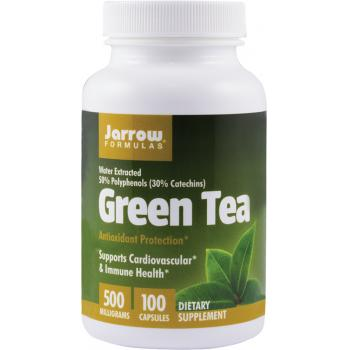 Green tea 100 cps JARROW FORMULAS