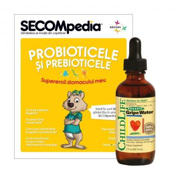 Gripe water 59.15 ml CHILDLIFE ESSENTIALS