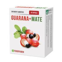 Guarana + mate