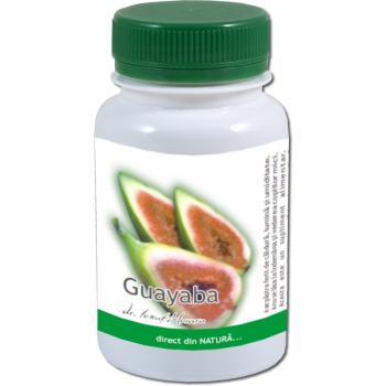 Guayaba 30 cpr PRO NATURA