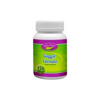 Guggul formula 120 tbl INDIAN HERBAL