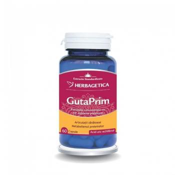 Gutaprim 60 cps HEGRON