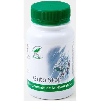 Guto stop 60 cps PRO NATURA