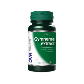 Gymnema extract 60 cps DVR PHARM