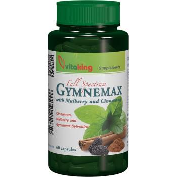 Gymnemax 60 cps VITAKING