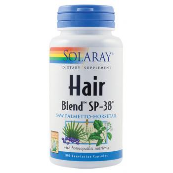 Hair blend sp-38 100 cps SOLARAY