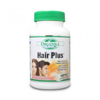 Hair plus 60 cps ORGANIKA