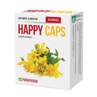 Happy caps -capsule antistres