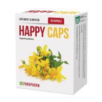 Happy caps -capsule antistres