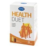 Health duet cu multivitamine
