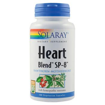 Heart blend sp-8 100 cps SOLARAY