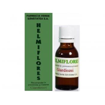 Helmiflores 25 ml FARMACIA VERDE