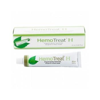 Hemotreat h  25 ml GLOBAL TREAT