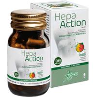 Hepa action