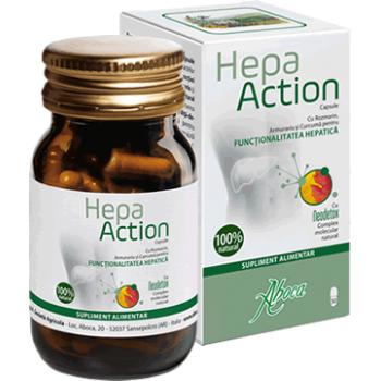 Hepa action 50 cps ABOCA