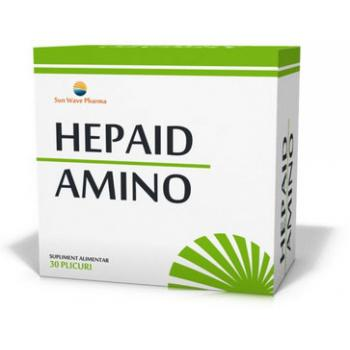 Hepaid amino 30 pl SUN WAVE PHARMA