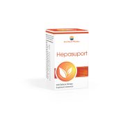Hepasuport SUN WAVE PHARMA