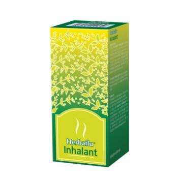 Herbaflu inhalant solutie 10 ml BIOFARM
