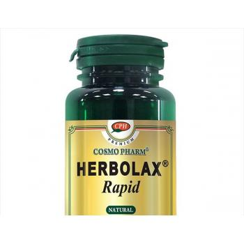 Herbolax rapid 60 cps COSMOPHARM