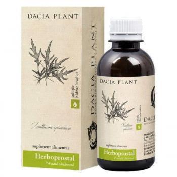 Tinctura herboprostal 200 ml DACIA PLANT